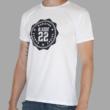 """""""Budaside22"""" mintás póló"""