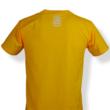 Budafok Line póló-Napsárga