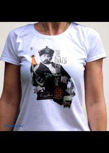 Női Pezsgőkirály póló